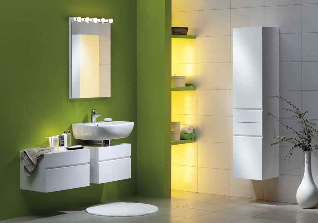 Creative DIY Storage Ideas for Your Bathroom